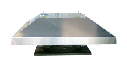 DHA sileo 500E4 1ph/230V