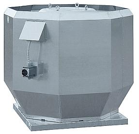 DVV 630D4-6-K/120°C+REV