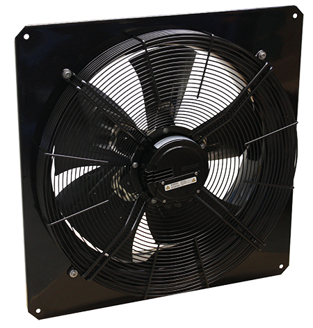 AW sileo 450 EC Axial fan