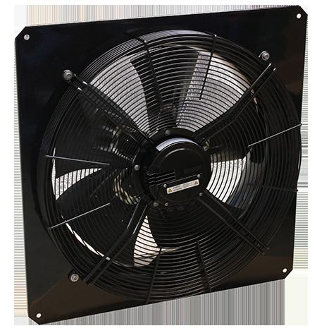 AW sileo 710D-L EC Axial fan