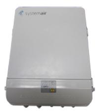 Регулятор скорости FRQ-4A V2
