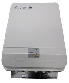 Регулятор скорости FRQS-10A V2 Systemair