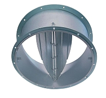 Клапан VKV/F 1000 Autom. shutter DVV