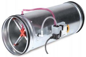 Optima-R-160-BLC1 VAV Non-Ins