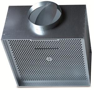 VVK-0-P-H-1-Q-400/160 Plen.box