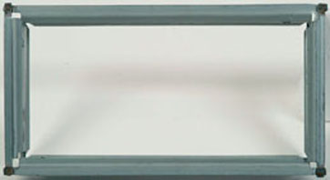 UR-500x100 NOVA frame