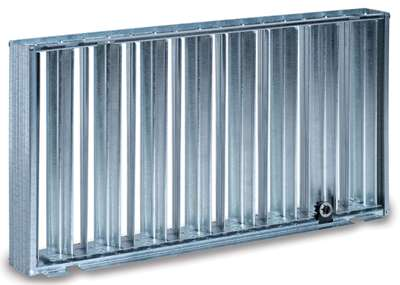 R1-200x100 NOVA damper