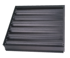 Kvadra-R1 450 Damper
