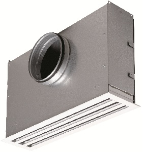 Hella-AT-PB-1200-2 Plenum box