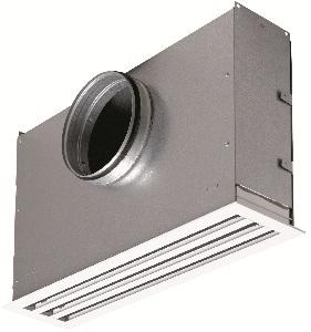Hella-AT-PB-1200-3 Plenum box