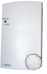 AQUA 24TF Heat Regulator