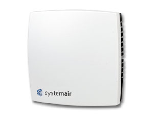 Комнатный датчик R-530 Room sensor 0-30° Systemair
