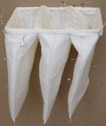 BFR 355-400 F5 Filter