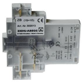 Alarm contact K(ZB) S-ET/STDT