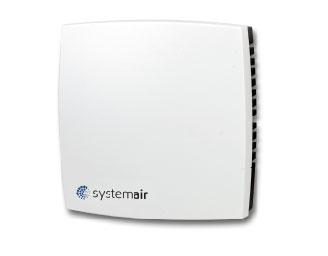 Комнатные датчики TG-R5/PT1000 Room sensor 0-50° Systemair