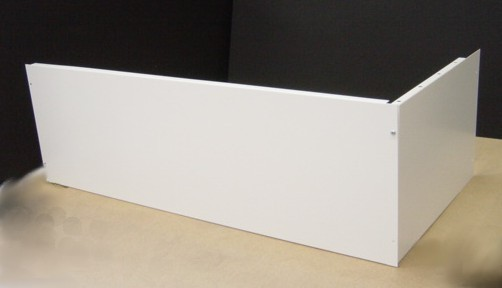 VTVX 500/700 Duct cover