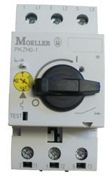 MSEX 0,63-1,0 PKZM motor prot.