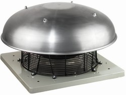 DHS 355DV roof fan