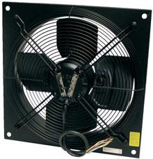 AW 550 D6-2-EX Axial fan ATEX