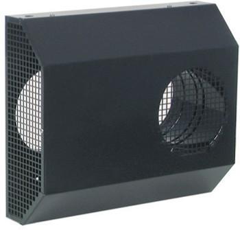 CVVX 400 Combi grille, black