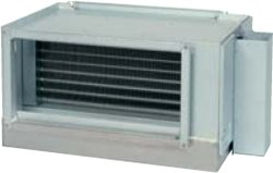 PGK 100-50-3-2,0 Duct cooler