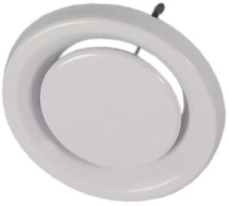 Balance-E-100 Return valve