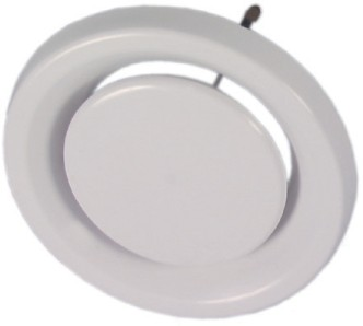 Balance-E-125 Return valve