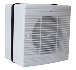 BF-W 120A Window fan