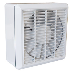 BF-W 230A Window fan