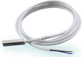 Накладной датчик TG-A1/PT1000 Surface sensor Systemair