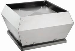 LGV 710 roof cowl