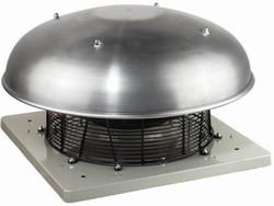 LGH 190/225 roof cowl