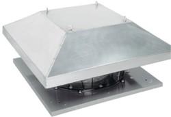 LGH 560/630 roof cowl