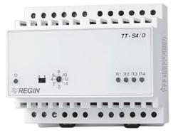 TT-S4/D Step switching unit