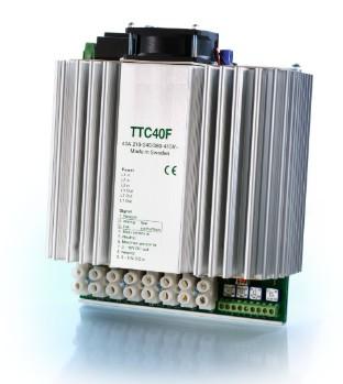 TTC40F Regulator 40A