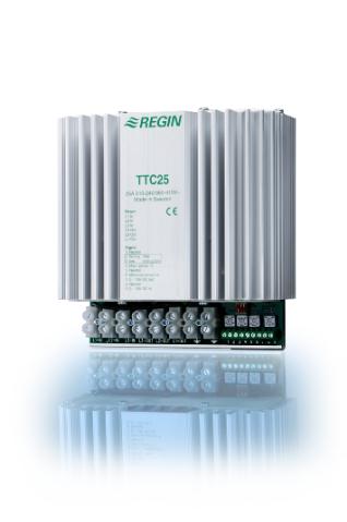 TTC25 Regulator 25A