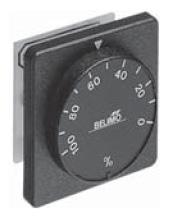 Позиционер привода SGF24 Damper Actuator Systemair