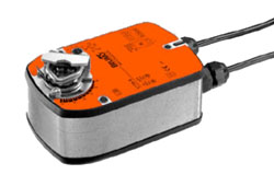 Привод LF24-S Damper actuator Systemair