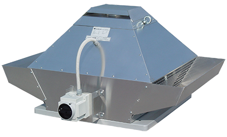 DVG-V 400D4-6/F400