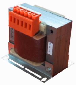 Однофазный трансформатор TES 022A5 Speed control Systemair