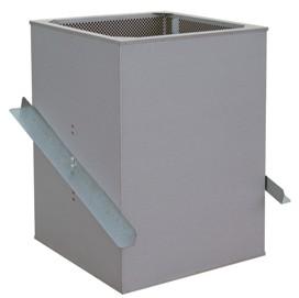 FDGE/F 500-560 roof socket