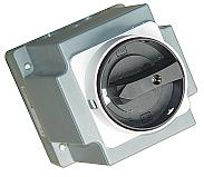 Сервисный выключатель REV DVV 400-630 Systemair