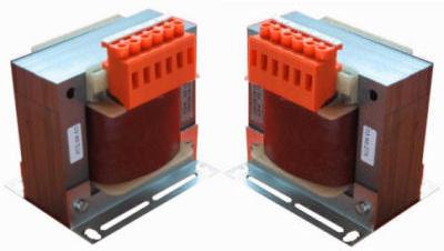 Однофазный трансформатор TDS 040A5 Speed control Systemair