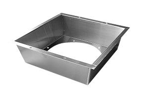 ASG/F 800 /1000 inflow box