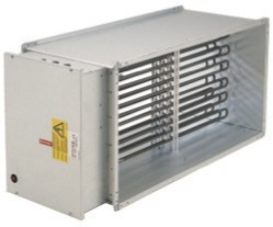 RB 100-50/68-4 400V/3 Duct hea
