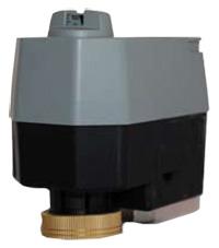 Электропривод RVAZ4-24 Actuator 3points Systemair