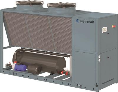SYSCROLL 105 Air HP