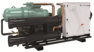 SYSCREW 1400 WATER EVO CO
