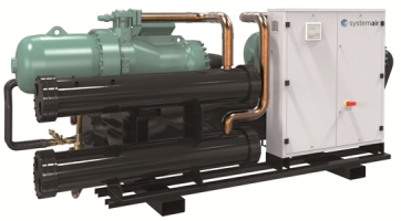 SYSCREW 1400 WATER EVO HP