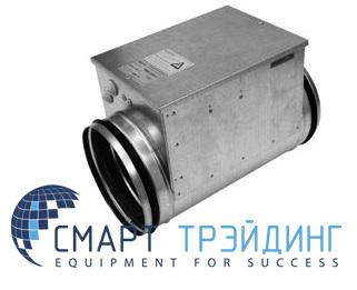 Нагреватель канальный PBEC (Арктос) для круглых воздуховодов